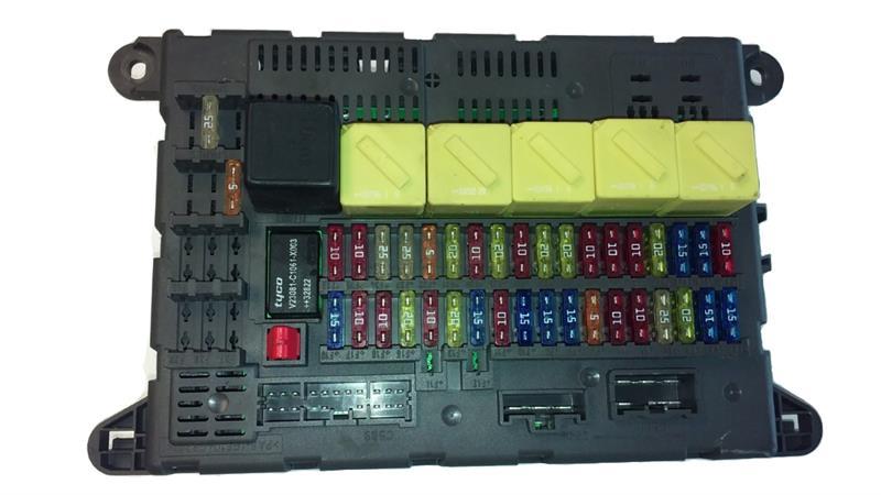 2002 2003 freelander fuse box in dashboard. Black Bedroom Furniture Sets. Home Design Ideas
