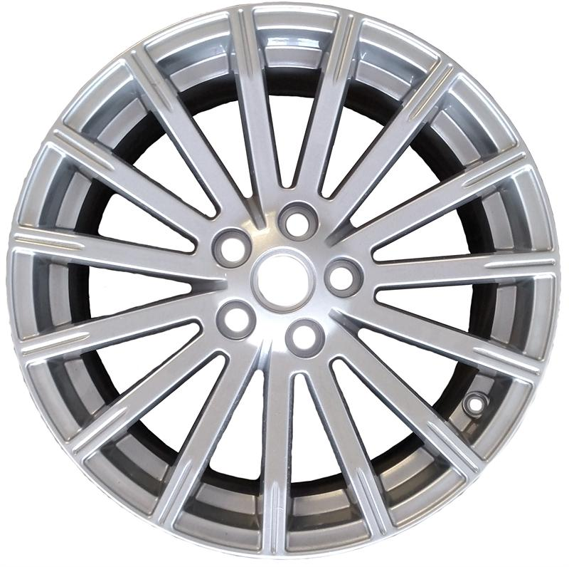 2010 - 2013 Range Rover Sport - 19 inch - 15 spoke wheel