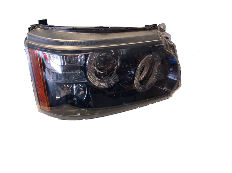 2006 2008 Range Rover Headlight Sport Right With