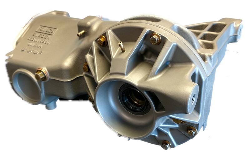 Img Hdrcutout on Land Rover Freelander Engine