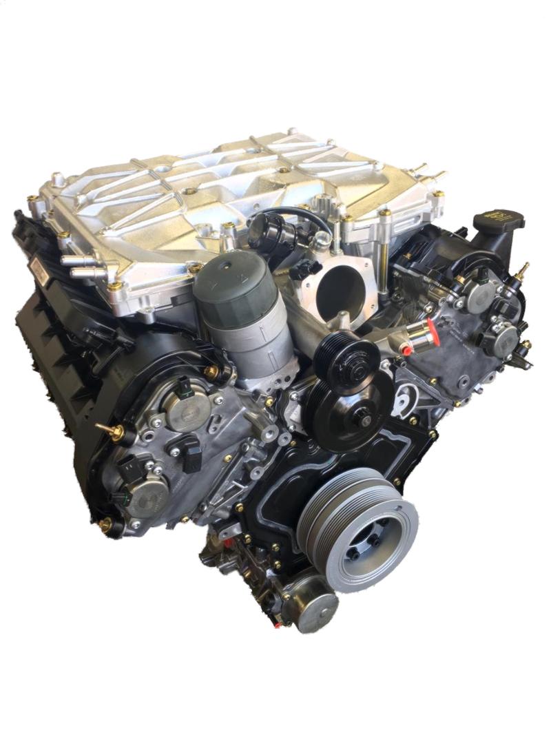 Service Manual 2012 Land Rover Lr4 Supercharger Belt