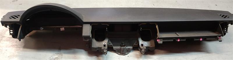 2006-2009 Range Rover Dash Panel - Black Leather