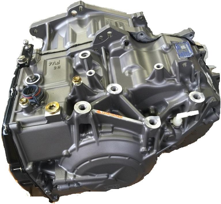 2012-2013 Range Rover Evoque Transmission Assembly