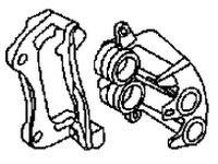 range rover air suspension ecu range rover strut wiring. Black Bedroom Furniture Sets. Home Design Ideas