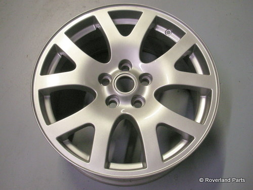 2006 2008 Range Rover Wheel Sport