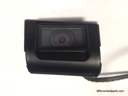 2006 Range Rover Rear View Camera 4 4l Amp 4 2l Hse