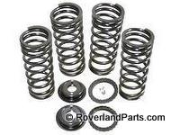 1994 1999 Discovery I Coil Spring Lift 3 Inch