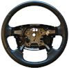LR3 & LR4 Steering Wheels