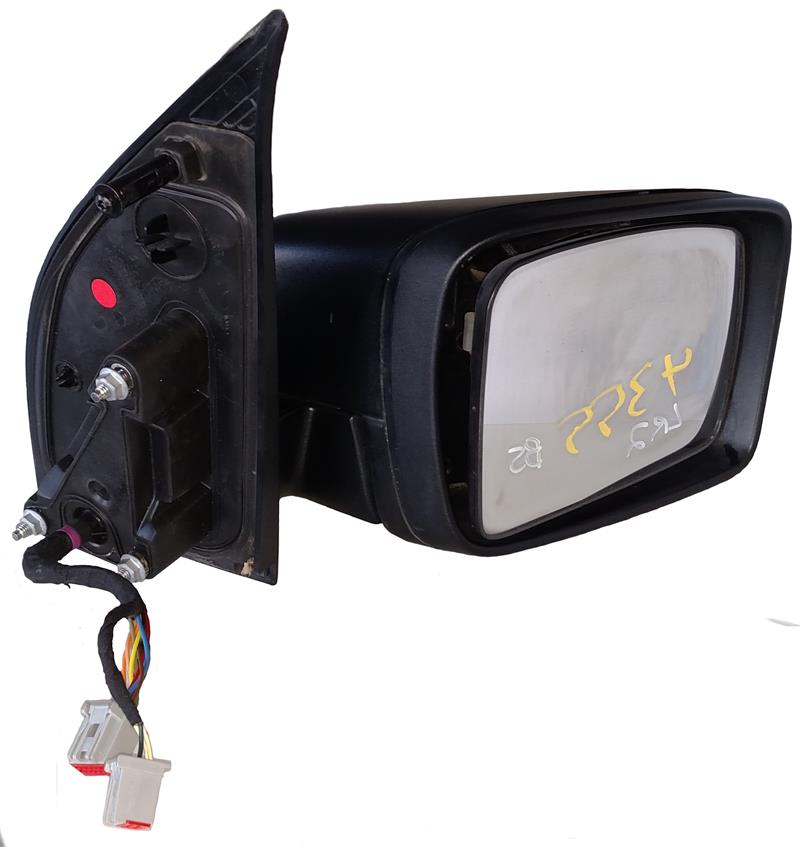 2010 Land Rover Lr2 Interior: 2010 LR2 Right Mirror W/o Powerfold W/o Puddle Lamp