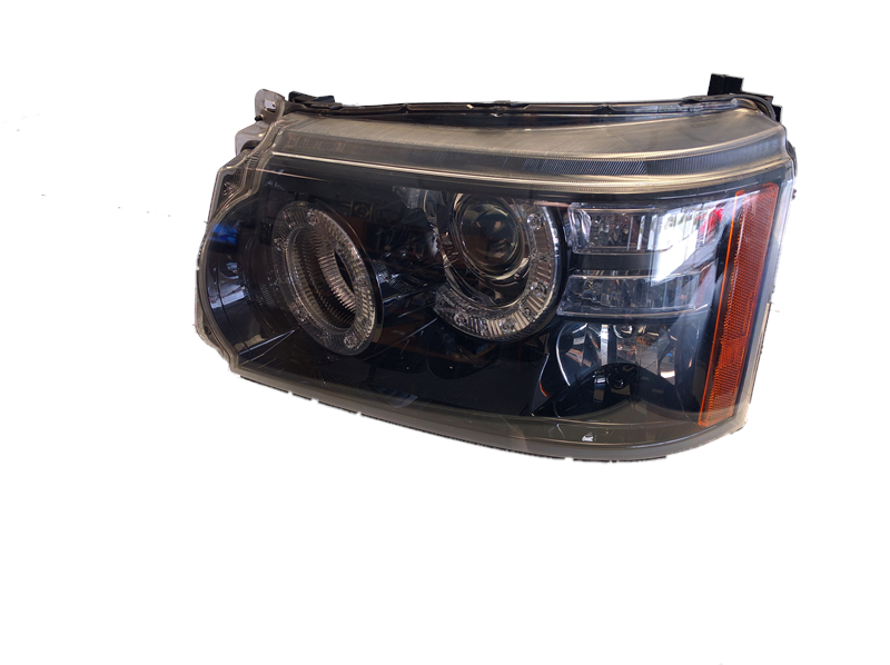 2006 2008 Range Rover Headlight Sport Left With