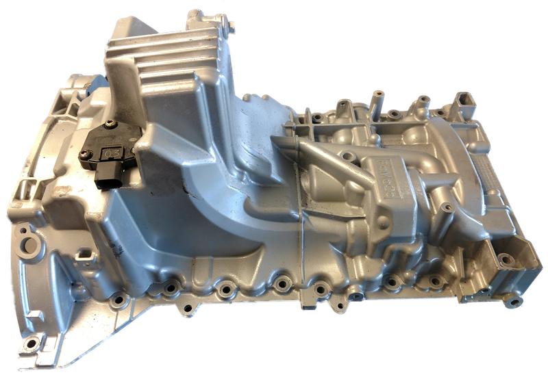 fuel transfer pump filter 2010 2015 range rover sport  amp  sport supercharged oil pan gpi 150s fuel transfer pump filter 2010 2015 range rover sport  amp  sport supercharged oil pan