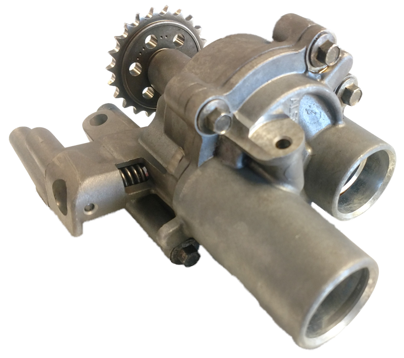 Oil Pump Mail: 2010-2012-range-rover-sport-and-sport-supercharged-5-0l
